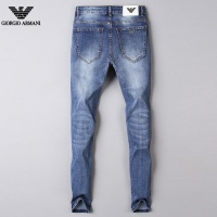 Armani Jeans Trousers For Men #525413