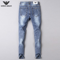 Armani Jeans Trousers For Men #525416