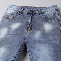 Cheap Armani Jeans Trousers For Men #525416 Replica Wholesale [$41.71 USD] [W#525416] on Replica Armani Jeans