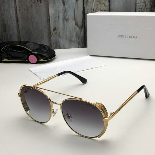 Cheap Jimmy Choo AAA Quality Sunglassses #525527 Replica Wholesale [$64.02 USD] [W#525527] on Replica Jimmy Choo AAA Sunglassses