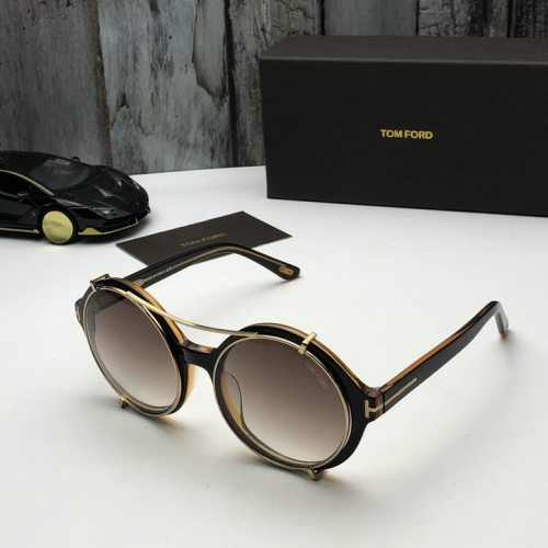 Cheap Tom Ford AAA Quality Sunglasses #525547 Replica Wholesale [$60.14 USD] [W#525547] on Replica Tom Ford AAA Sunglasses