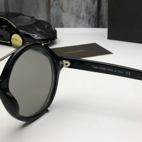 Cheap Tom Ford AAA Quality Sunglasses #525551 Replica Wholesale [$60.14 USD] [W#525551] on Replica Tom Ford AAA Sunglasses