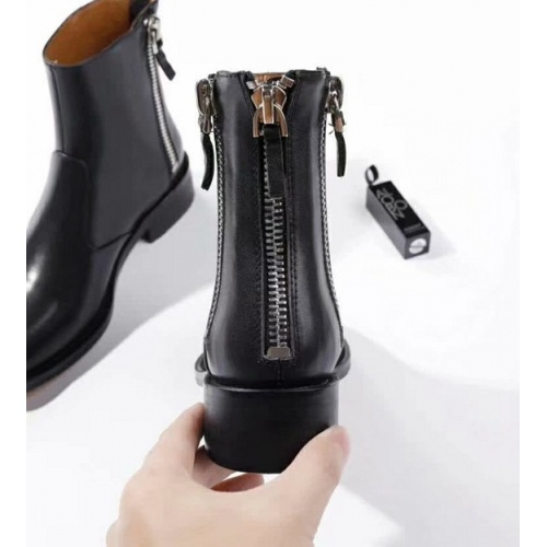 Cheap Givenchy Boots For Women #525575 Replica Wholesale [$95.06 USD] [W#525575] on Replica Givenchy Boots