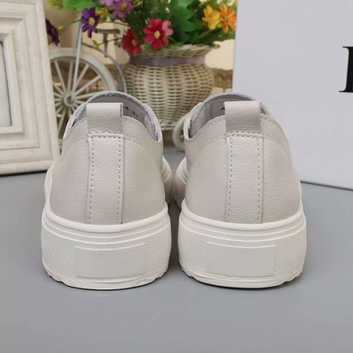 Cheap Christian Dior Casual Shoes For Women #525653 Replica Wholesale [$77.60 USD] [W#525653] on Replica Christian Dior Shoes