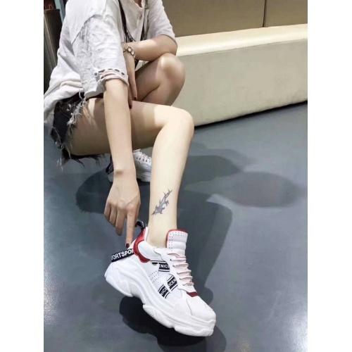 Cheap Balenciaga Casual Shoes For Women #525734 Replica Wholesale [$93.12 USD] [W#525734] on Replica Balenciaga Fashion Shoes