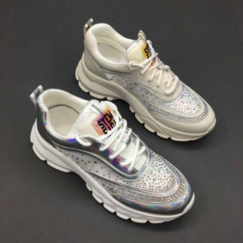 Cheap Balenciaga Casual Shoes For Women #525742 Replica Wholesale [$77.60 USD] [W#525742] on Replica Balenciaga Fashion Shoes