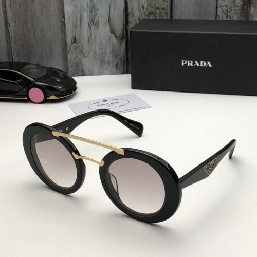 Cheap Prada AAA Quality Sunglasses #525825 Replica Wholesale [$56.26 USD] [W#525825] on Replica Prada AAA+ Sunglasses