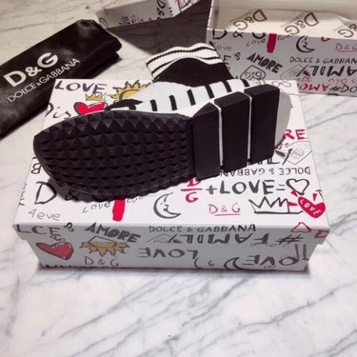 Cheap Dolce & Gabbana D&G Boots For Women #525850 Replica Wholesale [$73.72 USD] [W#525850] on Replica Dolce & Gabbana D&G Boots