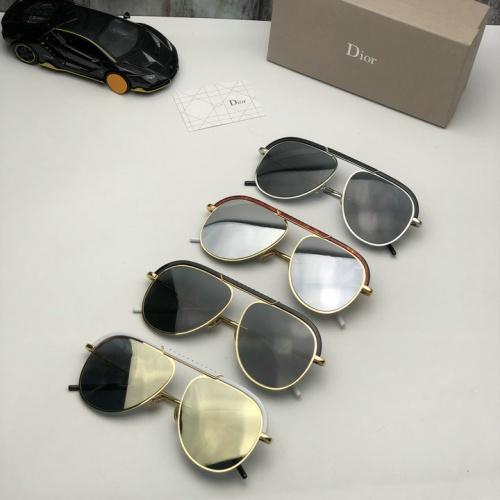 Cheap Christian Dior AAA Quality Sunglasses #525978 Replica Wholesale [$52.38 USD] [W#525978] on Replica Dior AAA+ Sunglasses