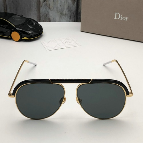 Cheap Christian Dior AAA Quality Sunglasses #525983 Replica Wholesale [$52.38 USD] [W#525983] on Replica Dior AAA+ Sunglasses