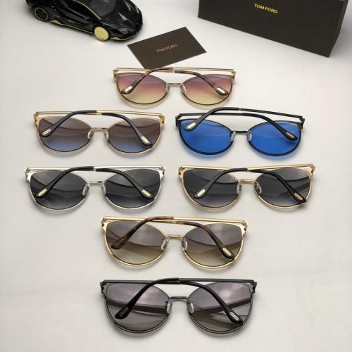Cheap Tom Ford AAA Quality Sunglasses #526100 Replica Wholesale [$52.38 USD] [W#526100] on Replica Tom Ford AAA Sunglasses