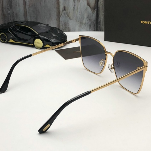 Cheap Tom Ford AAA Quality Sunglasses #526112 Replica Wholesale [$52.38 USD] [W#526112] on Replica Tom Ford AAA Sunglasses
