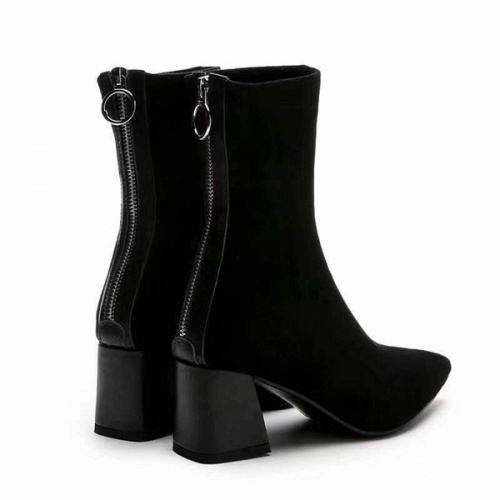 Cheap Stuart Weitzman Boots For Women #526129 Replica Wholesale [$69.84 USD] [W#526129] on Replica Stuart Weitzman Boots