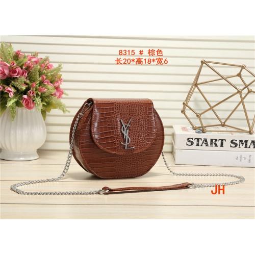Yves Saint Laurent YSL Fashion Messenger Bags #526717