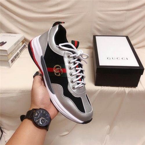 Gucci Casual Shoes For Men #528705