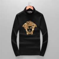 Versace Bottoming T-Shirts Long Sleeved For Men #525425