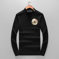 Versace Bottoming T-Shirts Long Sleeved For Men #525426