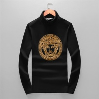 Cheap Versace Bottoming T-Shirts Long Sleeved For Men #525429 Replica Wholesale [$41.71 USD] [W#525429] on Replica Versace T-Shirts