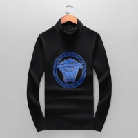 Versace Bottoming T-Shirts Long Sleeved For Men #525434