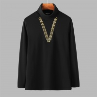 Cheap Versace Bottoming T-Shirts Long Sleeved For Men #525435 Replica Wholesale [$41.71 USD] [W#525435] on Replica Versace T-Shirts