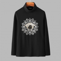 Versace Bottoming T-Shirts Long Sleeved For Men #525438