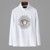 Cheap Versace Bottoming T-Shirts Long Sleeved For Men #525439 Replica Wholesale [$41.71 USD] [W#525439] on Replica Versace T-Shirts