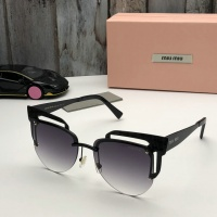 MIU MIU AAA Quality Sunglasses #525479