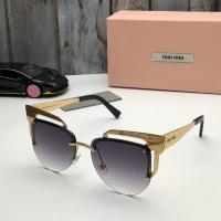 MIU MIU AAA Quality Sunglasses #525482