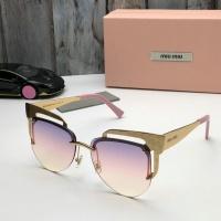 MIU MIU AAA Quality Sunglasses #525483