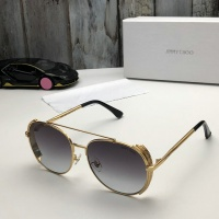 Jimmy Choo AAA Quality Sunglassses #525527