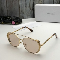 Jimmy Choo AAA Quality Sunglassses #525529