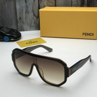 Fendi AAA Quality Sunglasses #525531