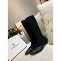 Cheap Givenchy Boots For Women #525561 Replica Wholesale [$85.36 USD] [W#525561] on Replica Givenchy Boots