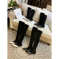 Cheap Givenchy Boots For Women #525562 Replica Wholesale [$85.36 USD] [W#525562] on Replica Givenchy Boots