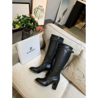 Cheap Givenchy Boots For Women #525565 Replica Wholesale [$108.64 USD] [W#525565] on Replica Givenchy Boots