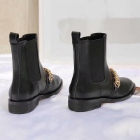 Cheap Givenchy Boots For Women #525568 Replica Wholesale [$95.06 USD] [W#525568] on Replica Givenchy Boots