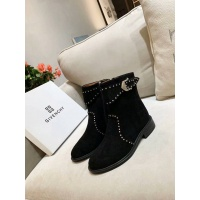 Cheap Givenchy Boots For Women #525572 Replica Wholesale [$89.24 USD] [W#525572] on Replica Givenchy Boots
