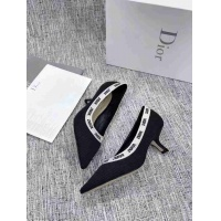 Christian Dior High-Heeled Shoes For Women #525635