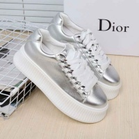 Cheap Christian Dior Casual Shoes For Women #525640 Replica Wholesale [$77.60 USD] [W#525640] on Replica Christian Dior Shoes