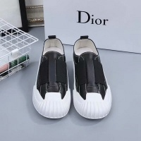 Cheap Christian Dior Casual Shoes For Women #525650 Replica Wholesale [$77.60 USD] [W#525650] on Replica Christian Dior Shoes