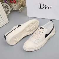 Cheap Christian Dior Casual Shoes For Women #525652 Replica Wholesale [$77.60 USD] [W#525652] on Replica Christian Dior Shoes