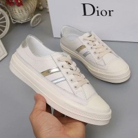 Christian Dior Casual Shoes For Women #525662