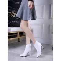 Cheap Christian Dior Boots For Women #525671 Replica Wholesale [$82.45 USD] [W#525671] on Replica Christian Dior Boots