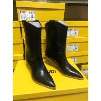 Fendi Fashion Boots For Women #525683