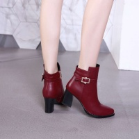 Cheap Stuart Weitzman Boots For Women #525715 Replica Wholesale [$95.06 USD] [W#525715] on Replica Stuart Weitzman Boots