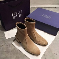 Stuart Weitzman Boots For Women #525722