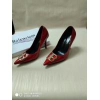 Balenciaga High-Heeled Shoes For Women #525728