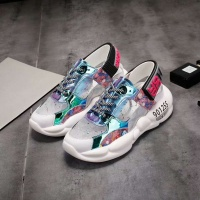 Cheap Balenciaga Casual Shoes For Women #525731 Replica Wholesale [$77.60 USD] [W#525731] on Replica Balenciaga Fashion Shoes