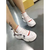 Balenciaga Casual Shoes For Women #525734