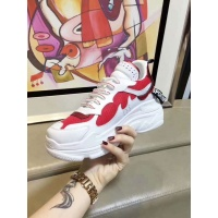 Cheap Balenciaga Casual Shoes For Women #525736 Replica Wholesale [$93.12 USD] [W#525736] on Replica Balenciaga Fashion Shoes